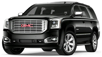 Big car GMC