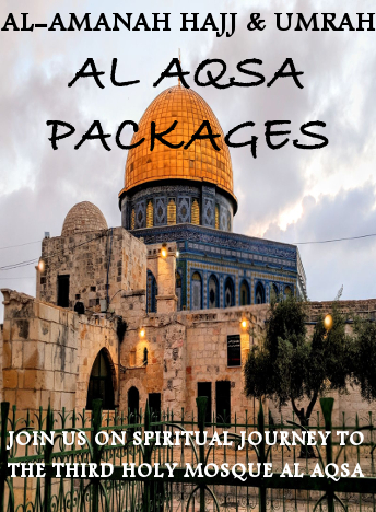 Al Aqsa Packages
