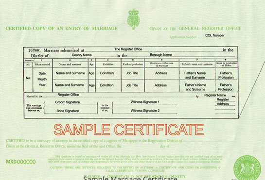 Hajj umrah visa requirements sample marriage certificate yadclub Image collections
